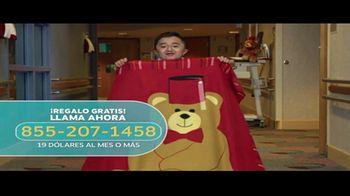 Shriners Hospitals for Children TV Spot, 'Aficiones' - Thumbnail 6