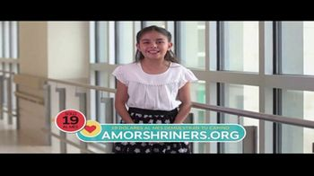 Shriners Hospitals for Children TV Spot, 'Aficiones' - Thumbnail 7