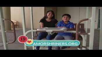 Shriners Hospitals for Children TV Spot, 'Aficiones' - Thumbnail 8
