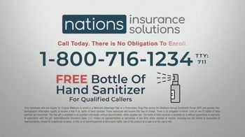 Nations Insurance Solutions TV Spot, 'Time To Choose' - Thumbnail 8