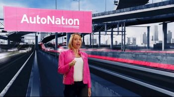 AutoNation Ford TV Spot, 'Something You Can Count On'