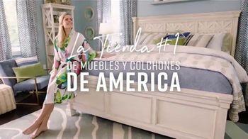 Ashley HomeStore Private Sale TV Spot, 'Ahorros exclusivos' [Spanish] - Thumbnail 8