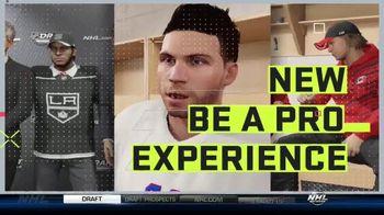 NHL 21 TV Spot, 'Be a Pro'