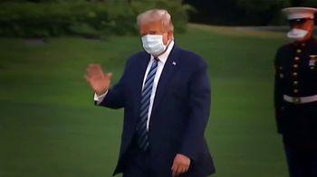 Donald J. Trump for President TV Spot, 'Carefully' - Thumbnail 2