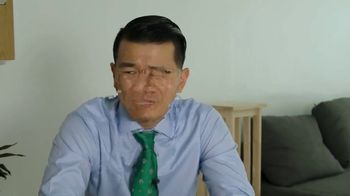 Apartments.com TV Spot, 'Comedy Central: Spicy Trend' Featuring Ronny Chieng - Thumbnail 9