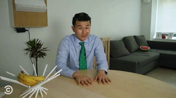 Apartments.com TV Spot, 'Comedy Central: Spicy Trend' Featuring Ronny Chieng - Thumbnail 8