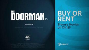 DIRECTV Cinema TV Spot, 'The Doorman' Song by Yorxe - Thumbnail 10