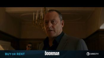 DIRECTV Cinema TV Spot, 'The Doorman' Song by Yorxe - Thumbnail 3