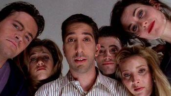 HBO Max TV Spot, 'Friends' - Thumbnail 1