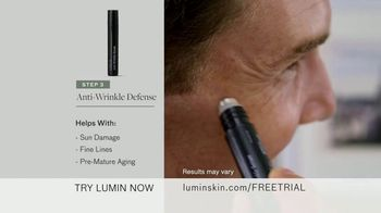 Lumin TV Spot, 'First Signs of Aging: Free Trial' - Thumbnail 5