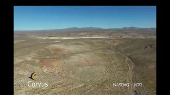 Corvus Gold TV Spot, 'Nevada Gold Rediscovered' - Thumbnail 2