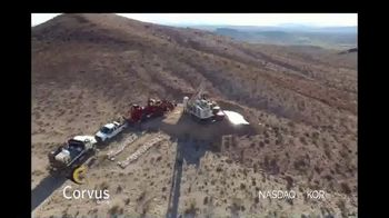 Corvus Gold TV Spot, 'Nevada Gold Rediscovered' - Thumbnail 6