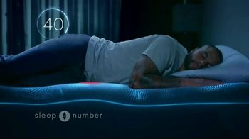 Sleep Number TV Spot, 'NFL: Overall Health and Well-Being'