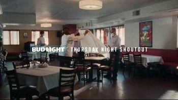 Bug Light TV Spot, 'Thursday Night Shoutout: Pearl's Place' - Thumbnail 1