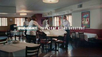 Bug Light TV Spot, 'Thursday Night Shoutout: Pearl's Place'