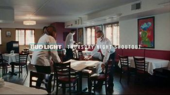 Bug Light TV Spot, 'Thursday Night Shoutout: Pearl's Place' - Thumbnail 3
