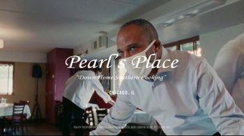 Bug Light TV Spot, 'Thursday Night Shoutout: Pearl's Place' - Thumbnail 9