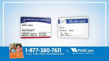 WellCare Medicare Advantage Plan TV Spot, 'Explore Your Options'