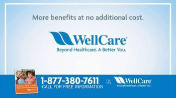 WellCare Health Plans TV Spot, 'Explore Your Options' - Thumbnail 1