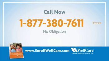 WellCare Health Plans TV Spot, 'Explore Your Options' - Thumbnail 2