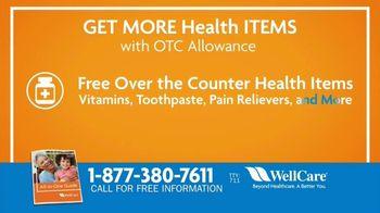 WellCare Health Plans TV Spot, 'Explore Your Options' - Thumbnail 5