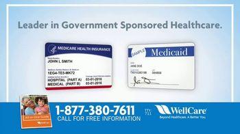 WellCare Health Plans TV Spot, 'Explore Your Options' - Thumbnail 6