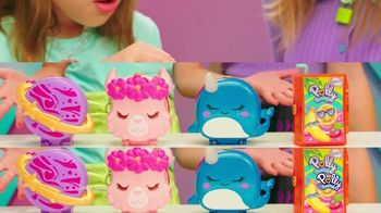 Polly Pocket Compacts TV Spot, 'Snow Much Fun'