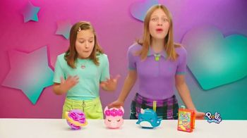 Polly Pocket Compacts TV Spot, 'Snow Much Fun' - Thumbnail 1