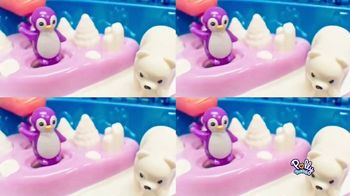 Polly Pocket Compacts TV Spot, 'Snow Much Fun' - Thumbnail 8