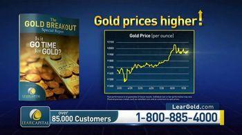 Lear Capital TV Spot, 'Go Time' - Thumbnail 4
