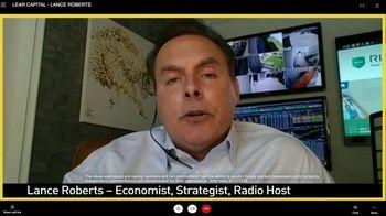 Lear Capital TV Spot, 'Go Time' - Thumbnail 5
