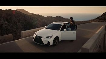 Lexus IS TV Spot, 'Legacy in the Making' [T1] - Thumbnail 8