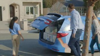 Honda TV Spot, 'Random Acts of Helpfulness: Triplets' [T2] - Thumbnail 6