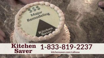 Kitchen Saver TV Spot, 'Genius: 0% Interest' - Thumbnail 7