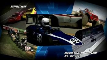 Masters Entertainment Group TV Spot, 'Cover Your Event' - Thumbnail 3