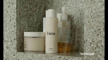 Hims TV Spot, 'Shower' Song by Ryan Innes - Thumbnail 1