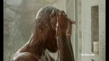 Hims TV Spot, 'Shower' Song by Ryan Innes - Thumbnail 4
