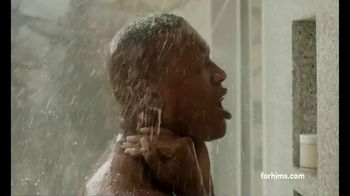 Hims TV Spot, 'Shower' Song by Ryan Innes - Thumbnail 6