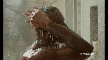 Hims TV Spot, 'Shower' Song by Ryan Innes - Thumbnail 7