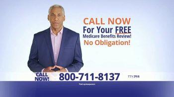 SayMedicare Helpline TV Spot, 'Medicare Coverage Update'