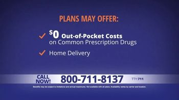 SayMedicare Helpline TV Spot, 'Medicare Coverage Update' - Thumbnail 3