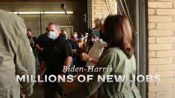 Biden for President TV Spot, 'On the Ballot: Kamala' - Thumbnail 4