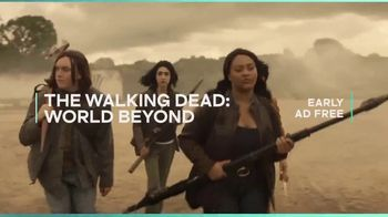 AMC+ TV Spot, 'The Ultimate Destination' - Thumbnail 5