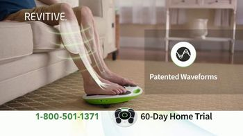 Revitive TV Spot, 'Walk With Walter: Trial and Accessories' - Thumbnail 6