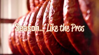 Walton's TV Spot, 'Season Like the Pros'