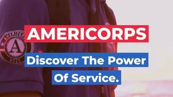 AmeriCorps TV Spot, 'Discover the Power of Service'