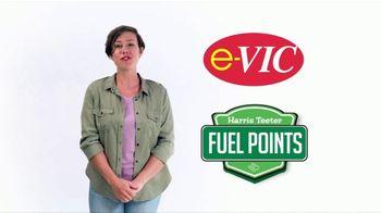 Harris Teeter Fuel Points TV Spot, 'Four Times the Points' - Thumbnail 10