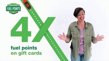 Harris Teeter Fuel Points TV Spot, 'Four Times the Points' - Thumbnail 4