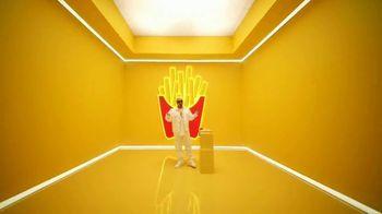 McDonald's TV Spot, 'El J Balvin Meal' con J Balvin [Spanish] - 33 commercial airings