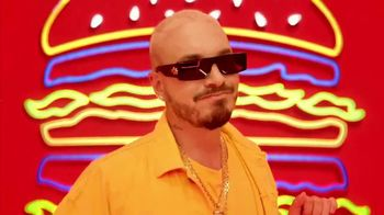 McDonald's TV Spot, 'El J Balvin Meal' con J Balvin [Spanish] - Thumbnail 4